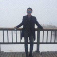 Profil utilisateur de Ziguo