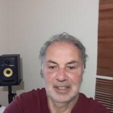 Profil utilisateur de Julio
