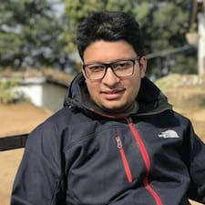 Surendra User Profile
