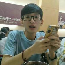 旖 User Profile