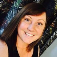 Sara-Jane - Uživatelský profil