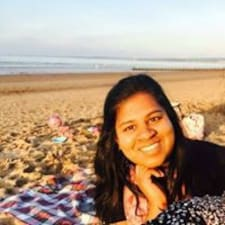 Susithra User Profile