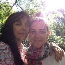 Sharon Quill & Emma McEnery