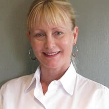 Profil uporabnika Sandra