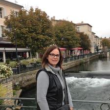Marie-Véronique User Profile