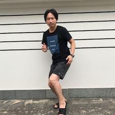 Profil korisnika Daiki