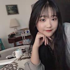 Профиль пользователя 婕萍