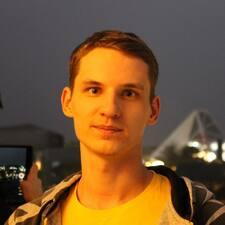 Степан - Profil Użytkownika
