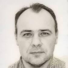 Profilo utente di Vadym
