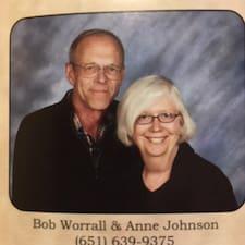 Profil utilisateur de Anne & Bob
