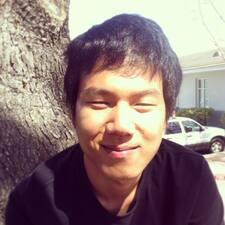 Nutzerprofil von Chanju