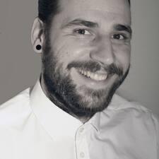 Profil utilisateur de Jan Manfred