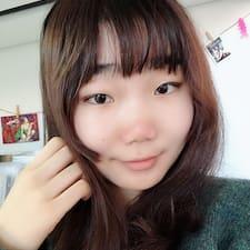 HaiJing - Uživatelský profil
