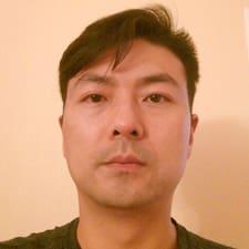 畅 - Uživatelský profil