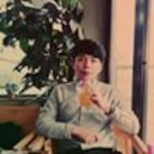 Profil korisnika Seung-Mok