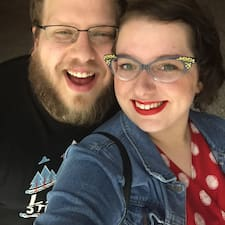 Scott And Abby User Profile