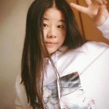 Profil utilisateur de 楚颖