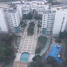 Nutzerprofil von Xinhua