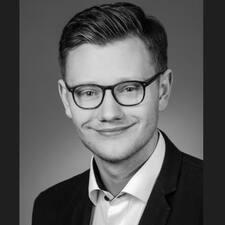 Profil Pengguna Henning