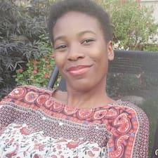 Aalliyah User Profile