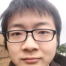 Profil korisnika 申