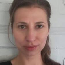 Krystyna的用戶個人資料