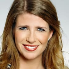 María Hrund的用戶個人資料