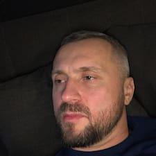 Jurij - Uživatelský profil