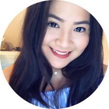 Cristelle Marie User Profile