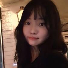 Profil korisnika Jiyoung