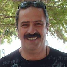 Claudio Gabriel Kullanıcı Profili