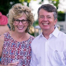 Profil korisnika Kathy & Jim