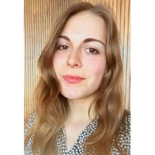 Gebruikersprofiel Amalie Oppenhagen