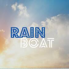 โพรไฟล์ผู้ใช้ Rainboat