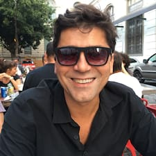 Marcelo Brugerprofil
