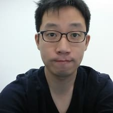 Profilo utente di Kyle (YoungSuk)