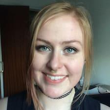 Katariina User Profile