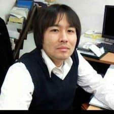 Takuya User Profile