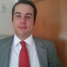 Profil utilisateur de Carlo Cesar