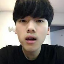 TaeJu Kullanıcı Profili