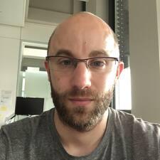 Mickaël - Profil Użytkownika