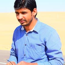 Nutzerprofil von Surendra