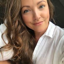 Profil korisnika Kirsten