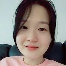 Profil utilisateur de 선희