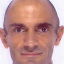 Profilo utente di Vidal