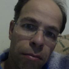 Profil korisnika Eliashiv