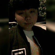 Profil korisnika 李辉