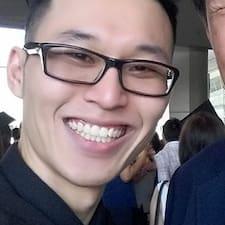 Perfil do utilizador de Kar Chun