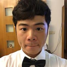 Yuntao User Profile
