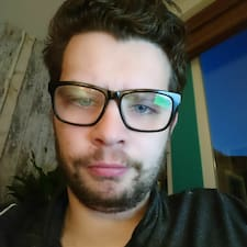 Profil korisnika Nigel